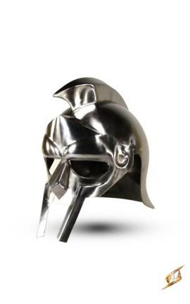 Gladiator Helmet - M Iron Fortress Epic Armoury