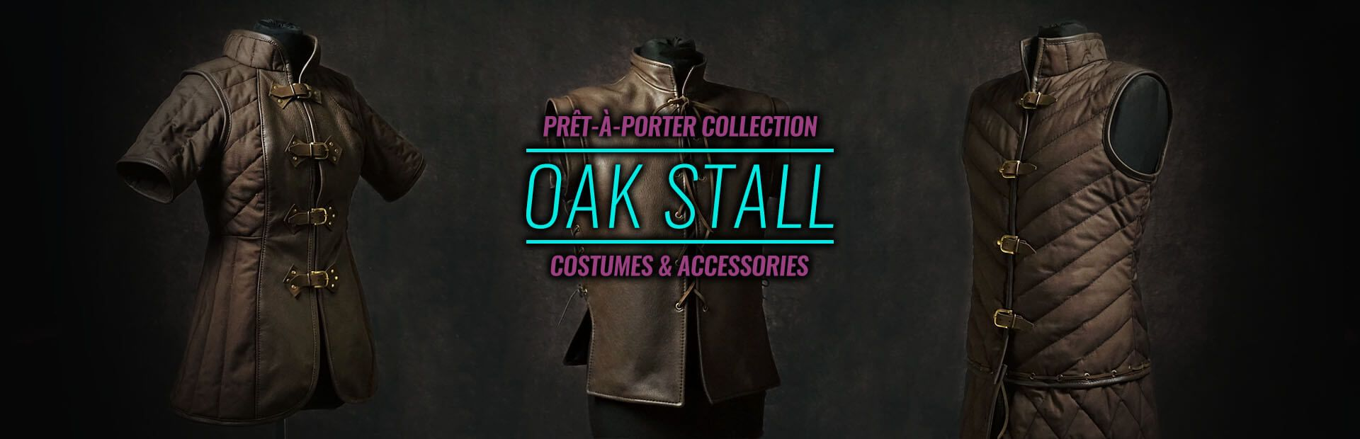 Oak Stall collection